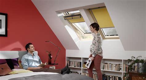 Schwingfenster Sorgen Fuer Viel Licht Im Raum by Dachausbau Ideen F 252 R Schlafzimmer Velux Dachfenster