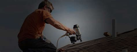 residential roof installation companies