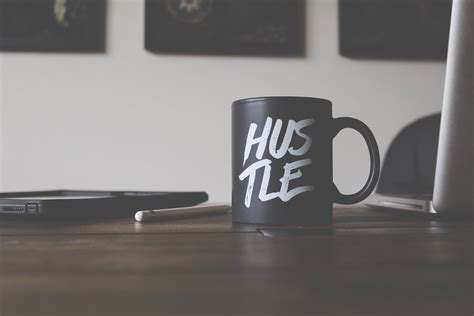 Side Hustle: How to turn it into a real business