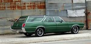 Find Used 1971 Olds Cutlass Vista Cruiser Wagon Pro