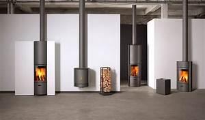 Poele A Bois Suspendu : poele insert cheminee au bois stuv 30 st v ~ Zukunftsfamilie.com Idées de Décoration