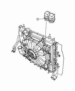2006 Pt Cruiser Cooling Fan Wiring Diagram