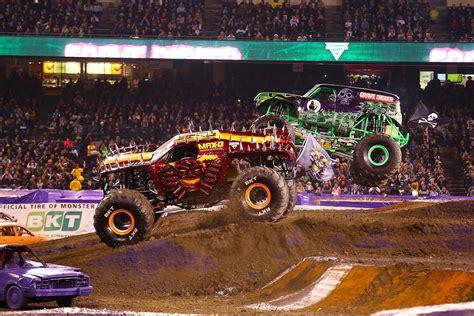 monster truck jam monster jam 2016 si com