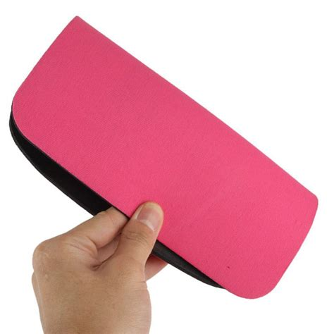 tapis de souris ergonomique repose poignet ultra fin rose