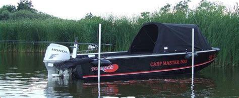 Aluminium Boot Carp by Carpboard Bekijk Onderwerp Boot Blog Het Bouwen Van