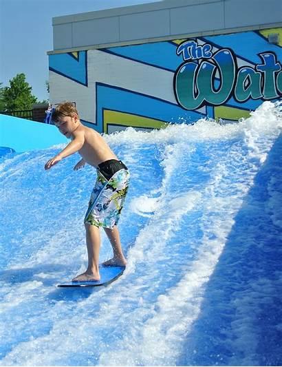 Waterpark Carmel Indiana Open Fun Flowrider Prweb