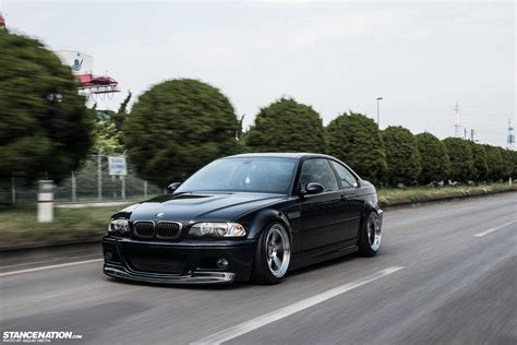 kazukis beautiful bmw  stancenation