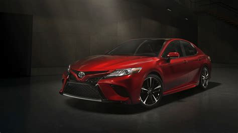 Toyota Camry 4k Wallpapers by Toyota Camry Wallpapers Wallpaper Cave
