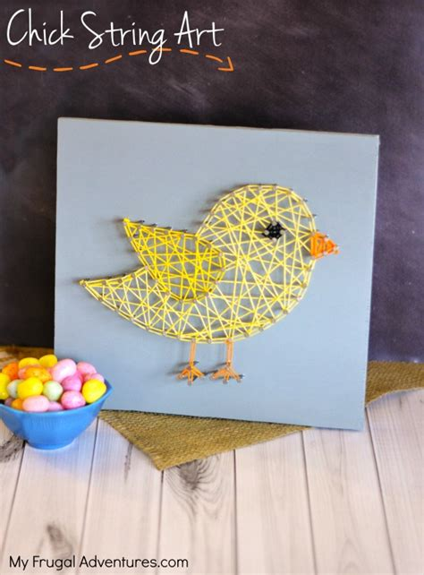 easy  adorable chick crafts  kids
