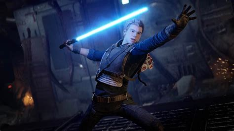 star wars jedi fallen order gameplay trailer shows