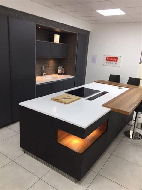 ex display kitchen island for sale ex display rempp kitchen island and silestone worktops