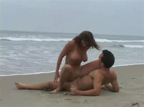 Sex On The Beach Free New Beach Porn Video Xhamster