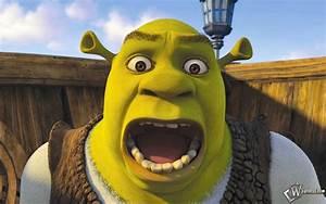 Shrek 3 wallpaper - 355526