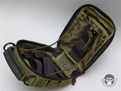 maxpedition fr  medical gp pouch