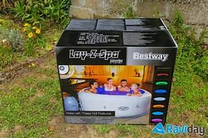 Spa Asian Paris 15 : test et avis sur le spa gonflable bestway paris par raviday ~ Dailycaller-alerts.com Idées de Décoration