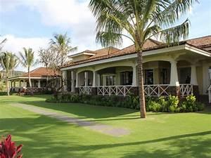 Hawaiian Plantation House Plans Hawaiian Style House