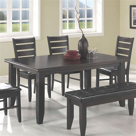 Luxury Kitchen Table Chairs Walmart  Kitchen Table Sets