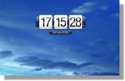 horloge bureau windows xp logiciel afficher l horloge d htc sur votre bureau windows