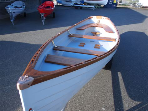 Row Boat Seats by Classic Whitehall Spirit 174 14 Traditional Rowboat
