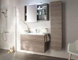 idee decoration salle de bain castorama inspirations With meuble salle de bain calao