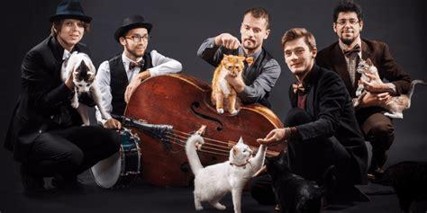 The Swing Cats Ticketspayseracom