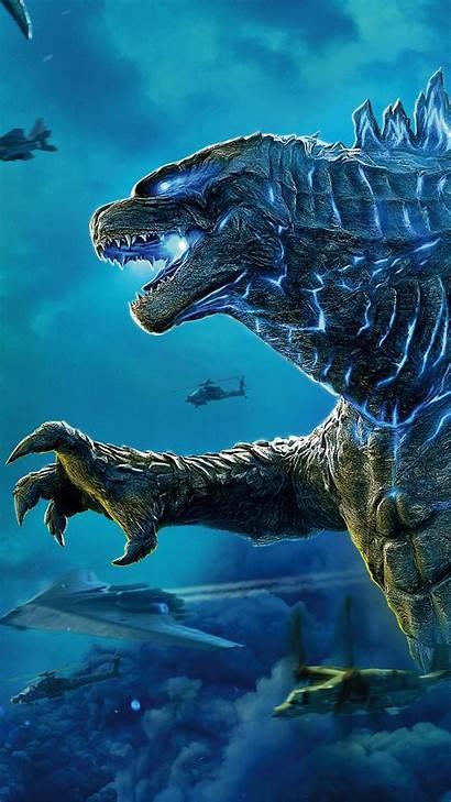 Godzilla Ghidorah King Wallpapers 1080 5k Iphone