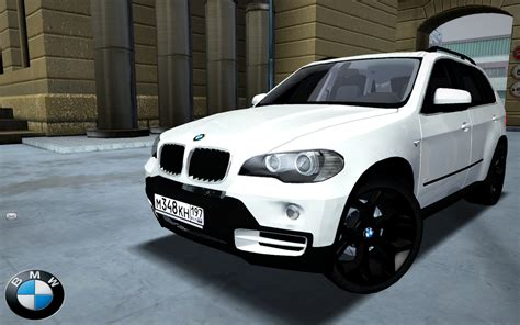 Mod Bmw X5 Truck Simulator 2 by Bmw X5 E70 German Truck Simulator Mods Gts