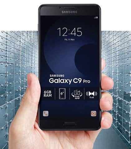 Merk Hp Samsung C9 harga samsung galaxy c9 pro terbaru juni 2017