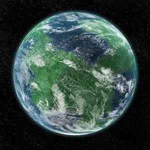 Earth Like Exoplanet (page 2) - Pics about space