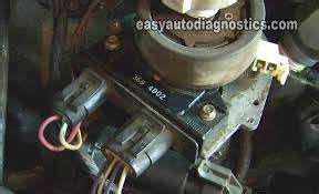 Gm Transmission Wiring Diagram Hecho by Solved 1993 Chevy Astro 4 3 Eng Fuel And Fixya