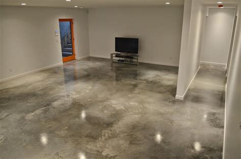 MODE CONCRETE: Cool and Modern Concrete Floors   by MODE
