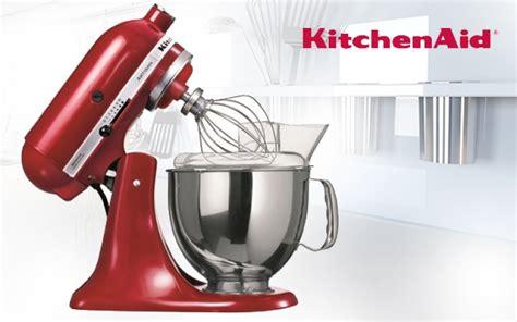 le robot de cuisine kitchenaid artisan une r 233 volution