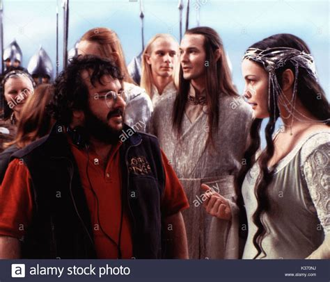 Liv Tyler Lord Of The Rings Stock Photos & Liv Tyler Lord