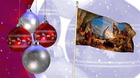 Kangë Për Krishtlindje - Plima Plima Engjujt qiellor - YouTube