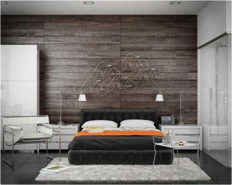 décoration mur chambre à coucher deco chambre mur bois raliss com