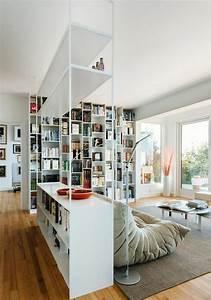 Zimmer Trennen Ikea : ideen 1 zimmer wohnung einrichten wohnzimmer und flur in ~ A.2002-acura-tl-radio.info Haus und Dekorationen