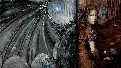 Dark Fantasy Desktop Wallpaperxyz Link