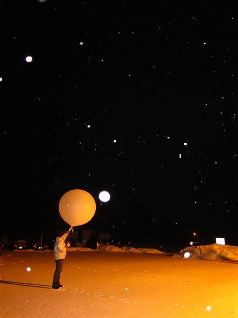 night launch   radiosonde  gcpex precipitation