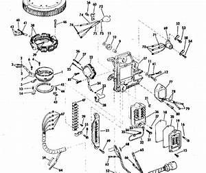 1993 Mercury Capri Fuse Box Diagram