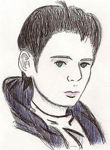 Ponyboy Curtis by InvaderAmmy00 on DeviantArt