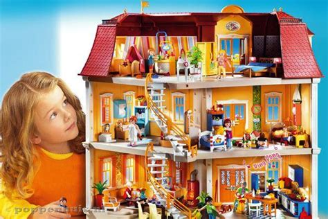 playmobil huis rosa playmobil on kerst dollhouses and lego duplo