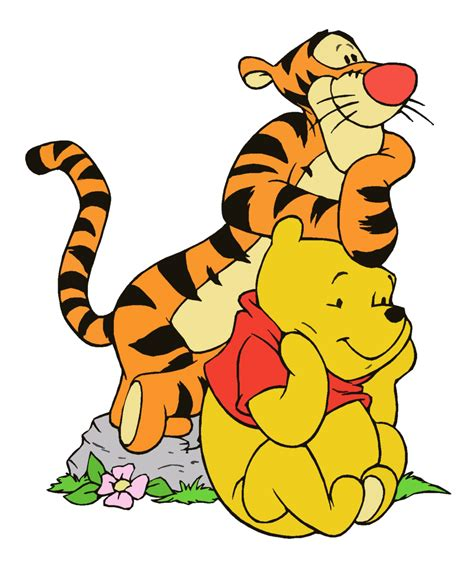 winnie the pooh and friends   Winnie the Pooh and Friends ...