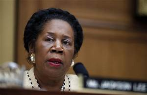 Rep. Jackson Lee suspects she was accused in United ...