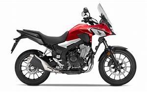 Honda Cb500x 2018 : 2019 honda cb500x abs guide total motorcycle ~ Nature-et-papiers.com Idées de Décoration