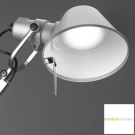 tolomeo led table l artemide tolomeo light bulb lighting ideas