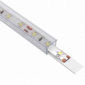 Led Leiste 2m : led alu profil aluprofil schiene aluminium strip streifen lichtband einbau 1m 2m ebay ~ Eleganceandgraceweddings.com Haus und Dekorationen