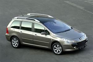 2007 Peugeot : peugeot 307 sw 2005 2006 2007 2008 autoevolution ~ Gottalentnigeria.com Avis de Voitures