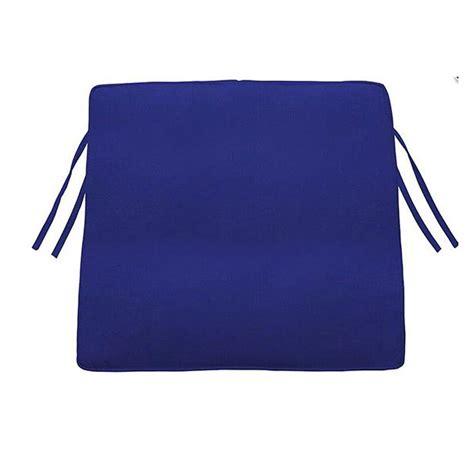home decorators collection sunbrella blue square outdoor
