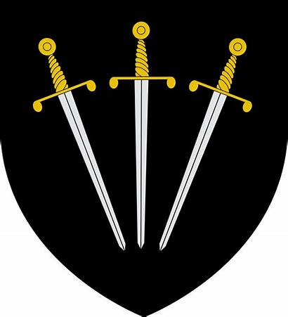 Paulet Winchester Marquess Svg Arms Coa Amias