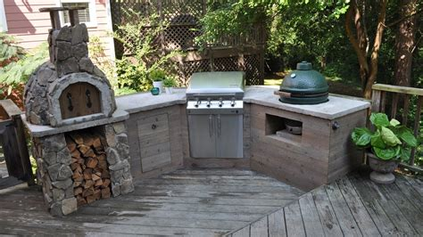 diy outdoor kitchen cabinets outdoor kitchen diy 6870